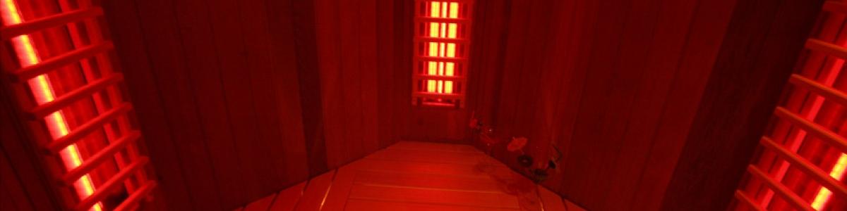 Zijn infrarood-sauna's gezond?